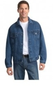 Port Authority Auntic Denim Jacket
