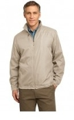 Port Authority Full-Zip Wind Jacket