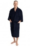 Port Authority Terry Velour Robe R100