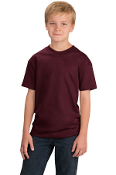 Port - Company Youth Essential T-Shirt