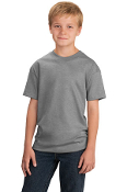 Port - Company Youth     Cotton T-Shirt