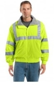 Port Authority Safety Challenger Jacket  Reflective Taping