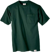 1144624 SHORT SLEEVE 2 PACK POCKET T-SHIRTS