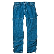 20-694 DOUBLE KNEE CARPENTER JEAN